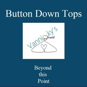 Tops - Women's Button Down Shirts